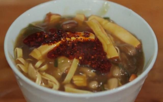 胡辣湯做法步驟圖 簡單又美味!