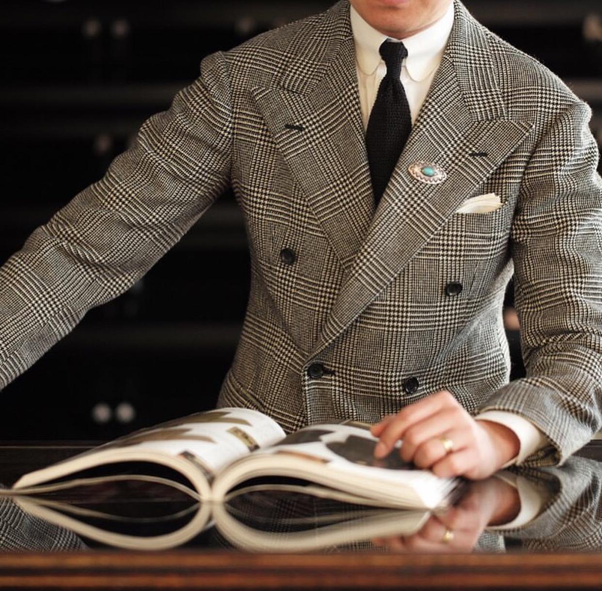 关于男士时尚搭配的10个实用技巧