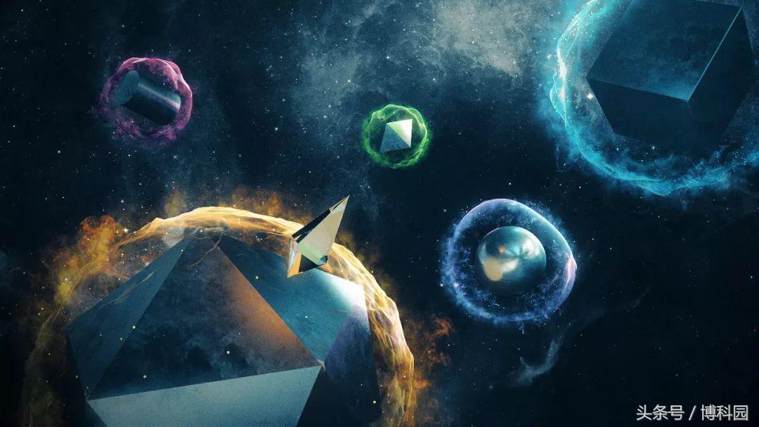 """""""量子大气""""将能揭示物质的秘密?"""
