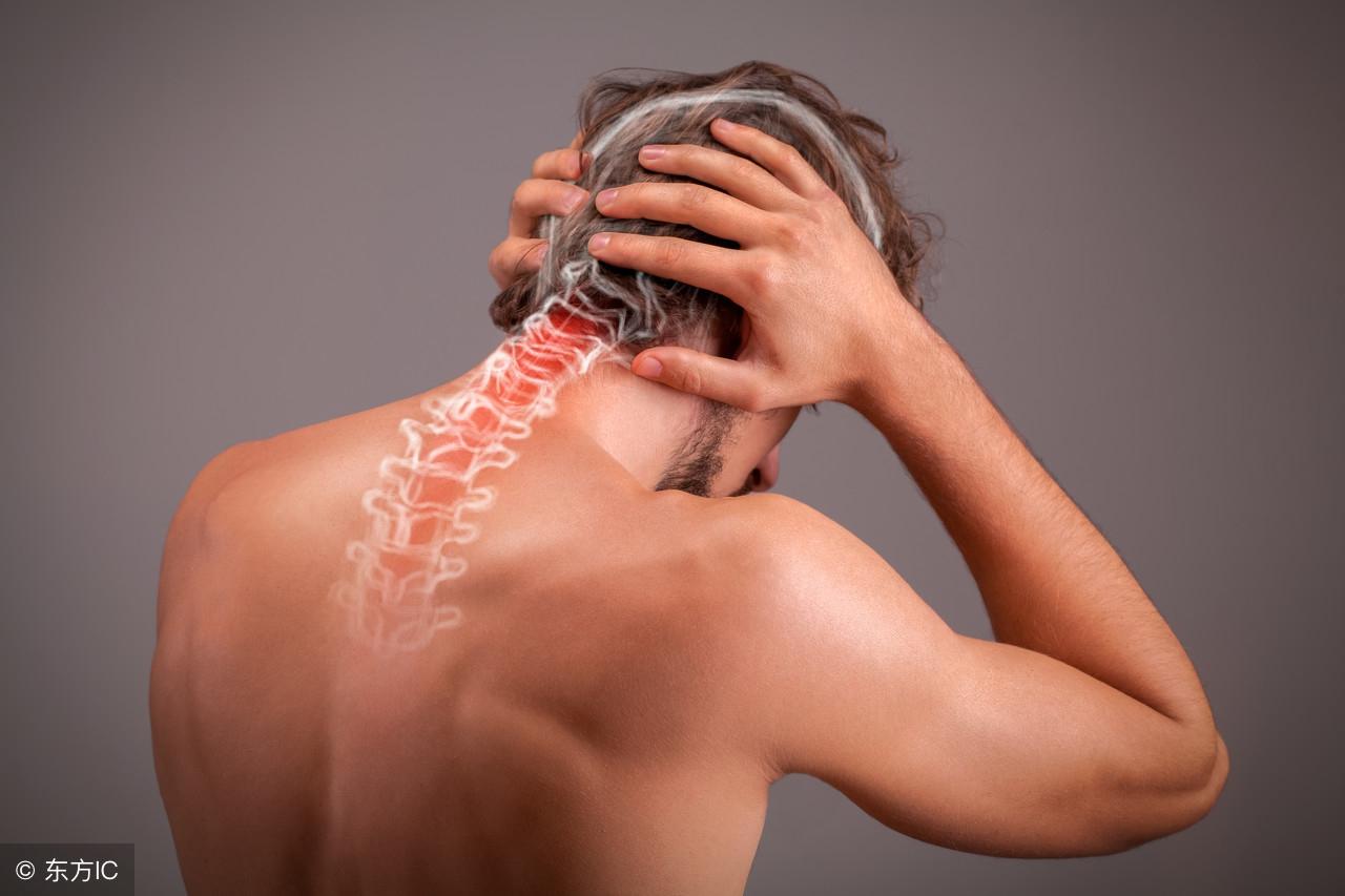 每天久坐的白领如何保护自己的颈椎?
