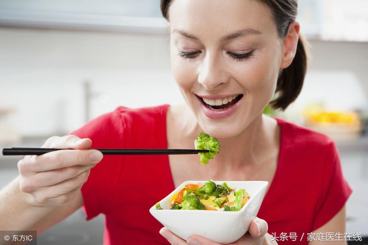 肚子松松垮垮一坨肉?6件事就能瘦肚腩,人人都做得到