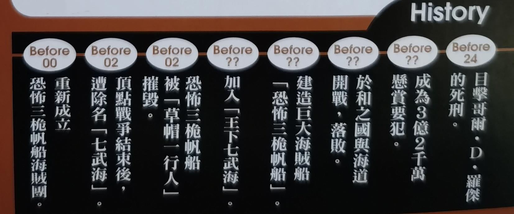 海賊王官方情報:尾田刪除莫利亞的特殊武器,原因是太「棘手」