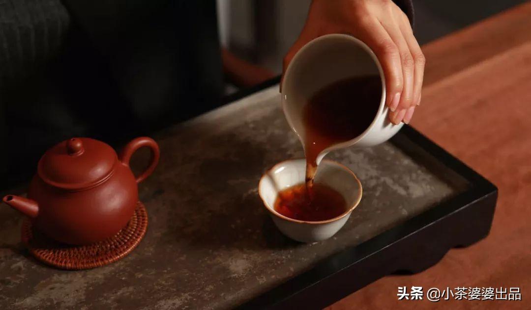 一般人不懂却很重要的12个茶叶常识,建议收藏