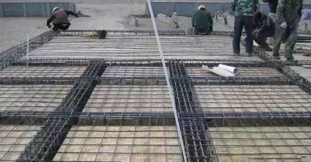 建筑施工中,主体结构施工全过程详细图解!