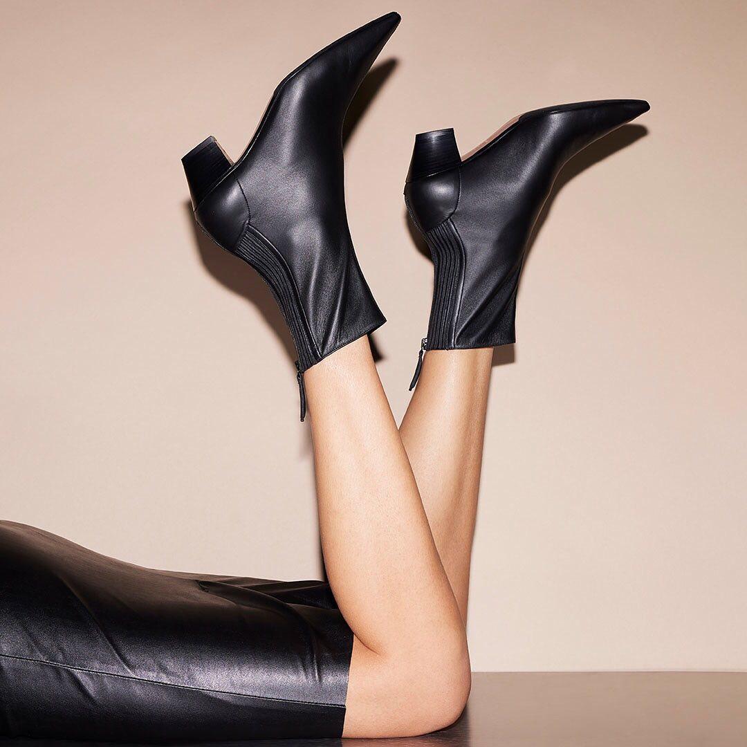 高跟鞋品牌中的后起之秀有多驚艷?奢侈品高跟鞋品牌編年史(五)