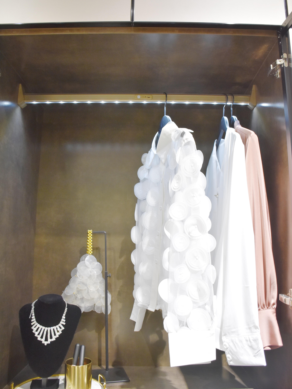 房子装修,衣柜空间布局设计,定制衣柜注意5个要点