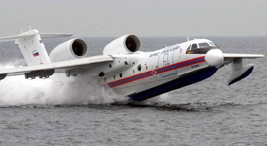 欧倍尔民航客舱安全实训虚拟仿真项目-水上迫降,带学员体验迫降