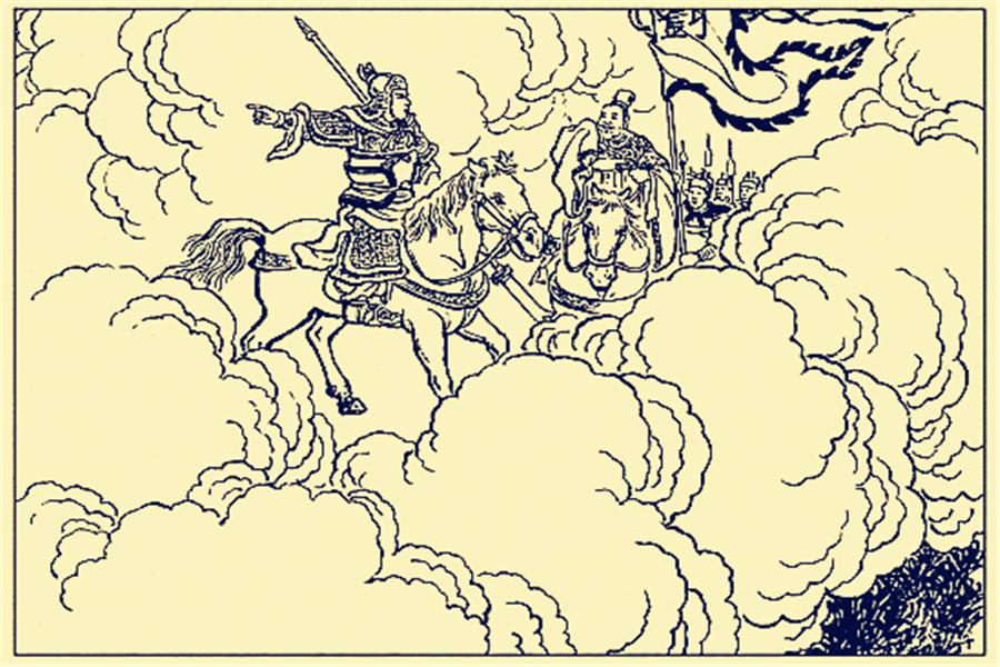 夷陵之战刘备的损失到底有多大?7人阵亡,5人投敌