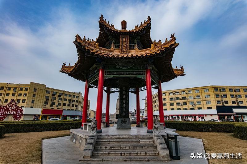 """河南有一""""特殊县"""",用人名作县名,并且已经存在千年之久"""