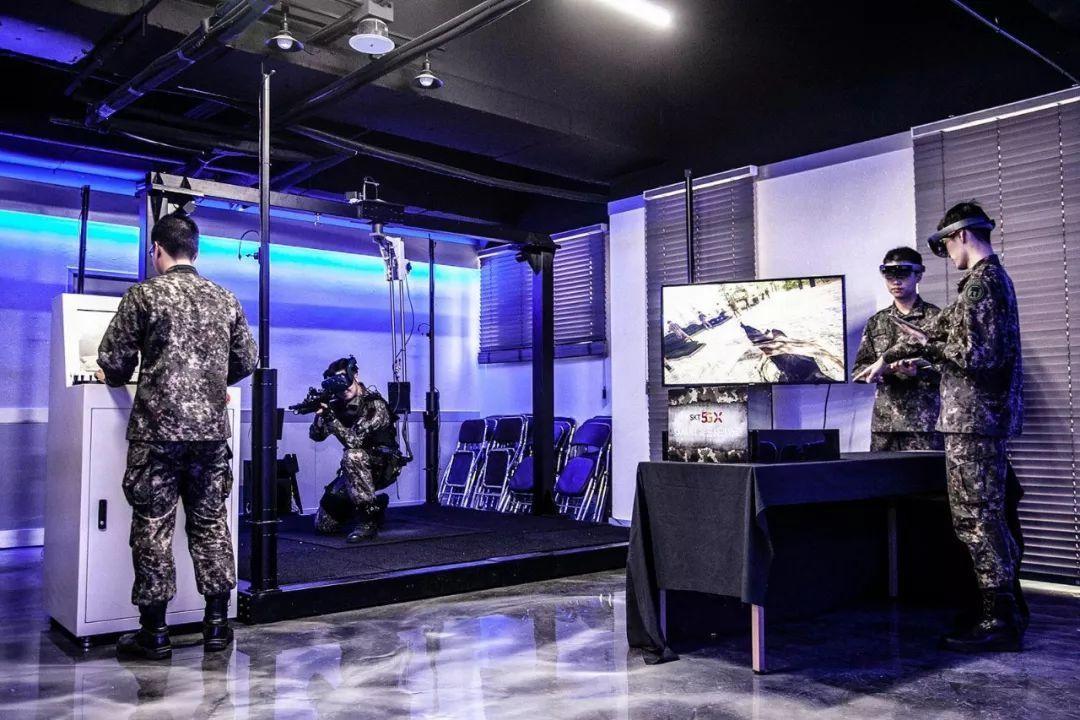 5G技术是中国军队的杀手锏!将让军队战斗力暴增