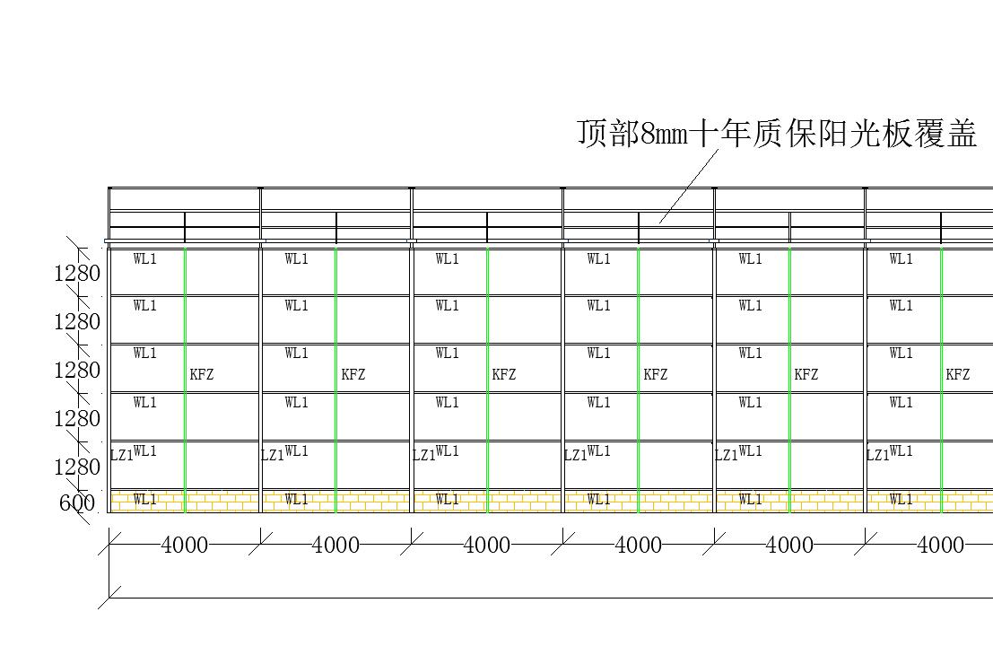 溫室大棚設計建造案例分享,智能溫室大棚造價一畝地多少錢
