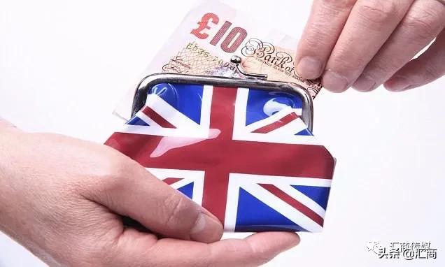 """英国""""脱欧后"""",英镑能否一飞冲天?专家们的解读来了"""
