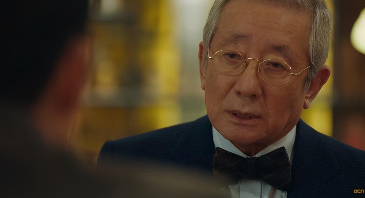 """宿疾恶化,韩国元老级演员宋在浩与世长辞,曾被称""""国民父亲"""""""