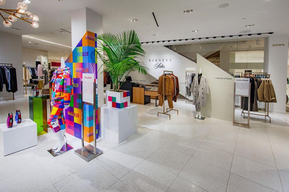 从Burberry到Dior,这些都是本月最热门的时装