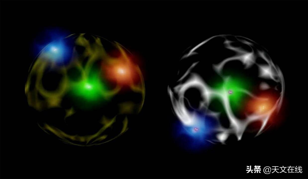 物理学家解释,希格斯玻色子其实是一个简单而异常感人的爱情故事