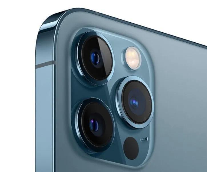 iPhone13外觀基本確定,示意圖曝光
