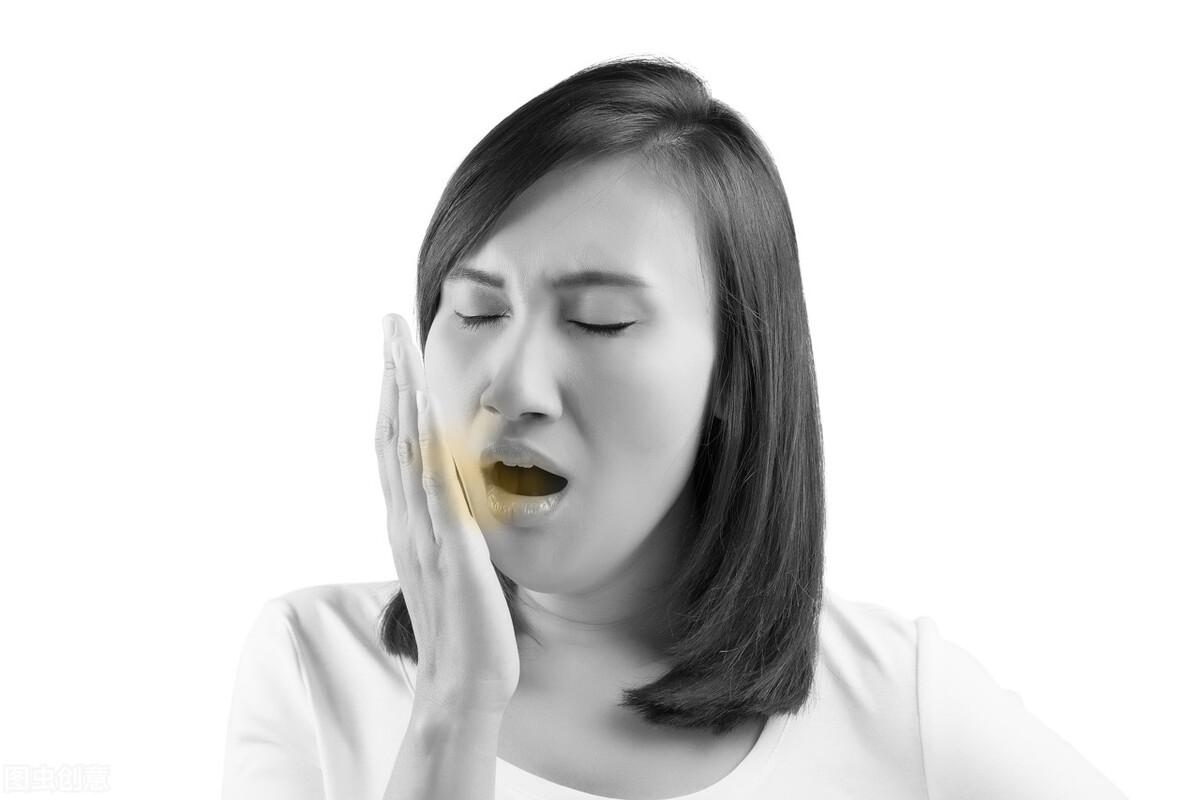 春季皮肤干燥、食欲不振、口腔溃疡频发,该如何预防?