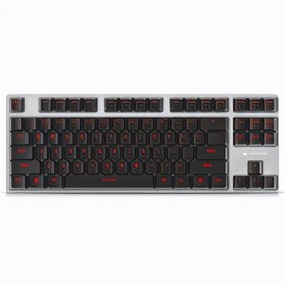 机械键盘排名(好用的机械键盘品牌推荐)
