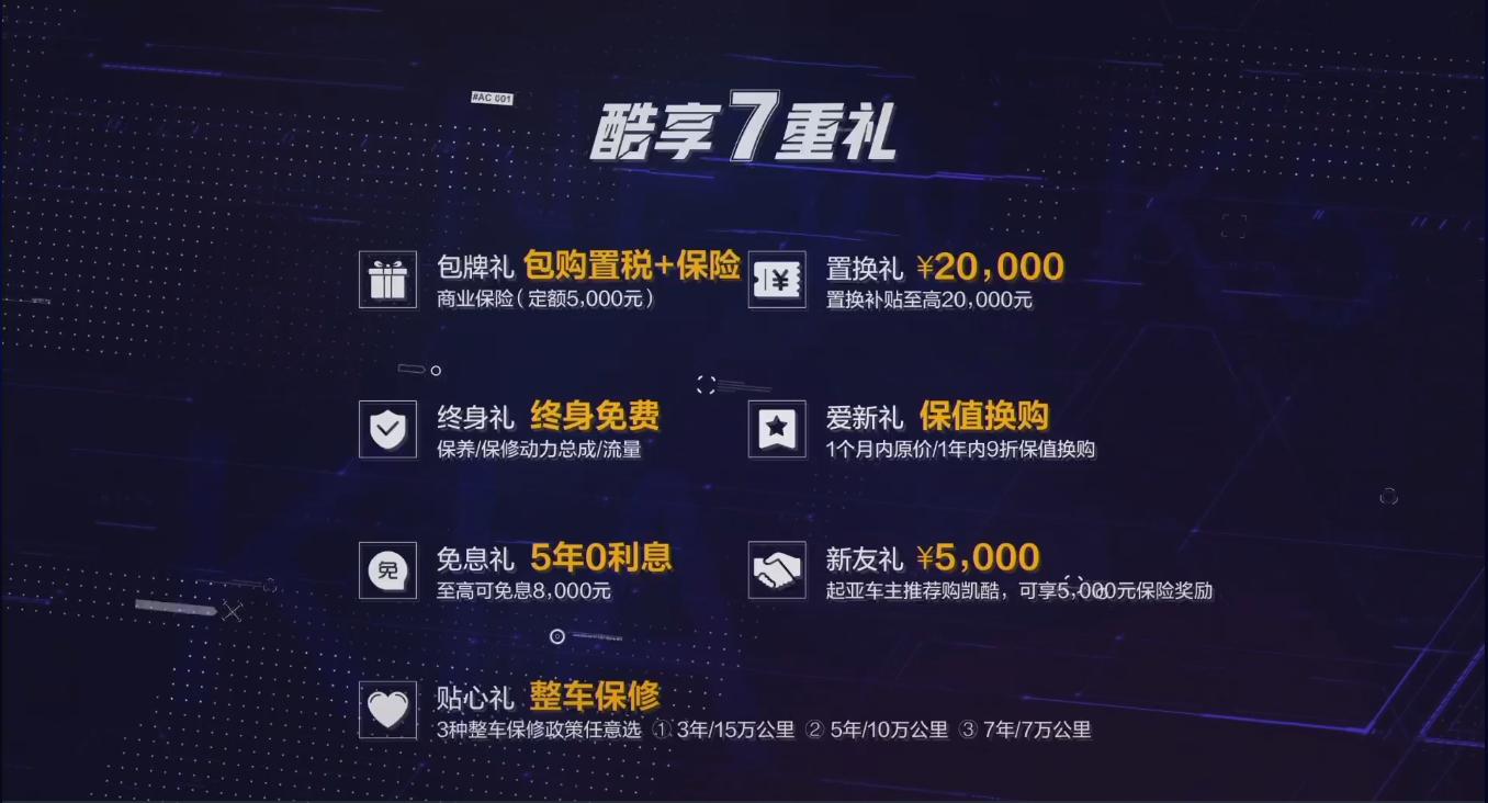价格劲爆技术耀眼,全新起亚K5凯酷包牌价16.18万元起