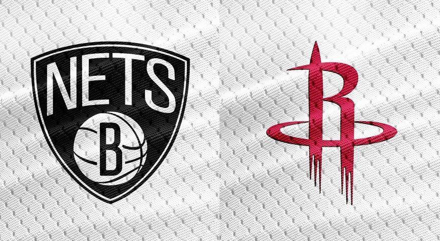 NBA直播:篮网vs火箭,阿德首秀定了,哈登再次手刃老东家