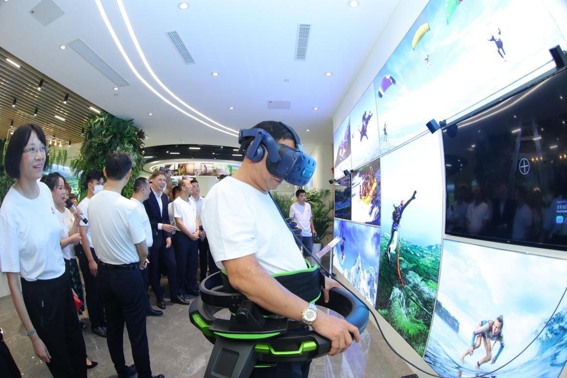 Kiwiso安诺新零售盛大开幕,构建新型跨境社交电商