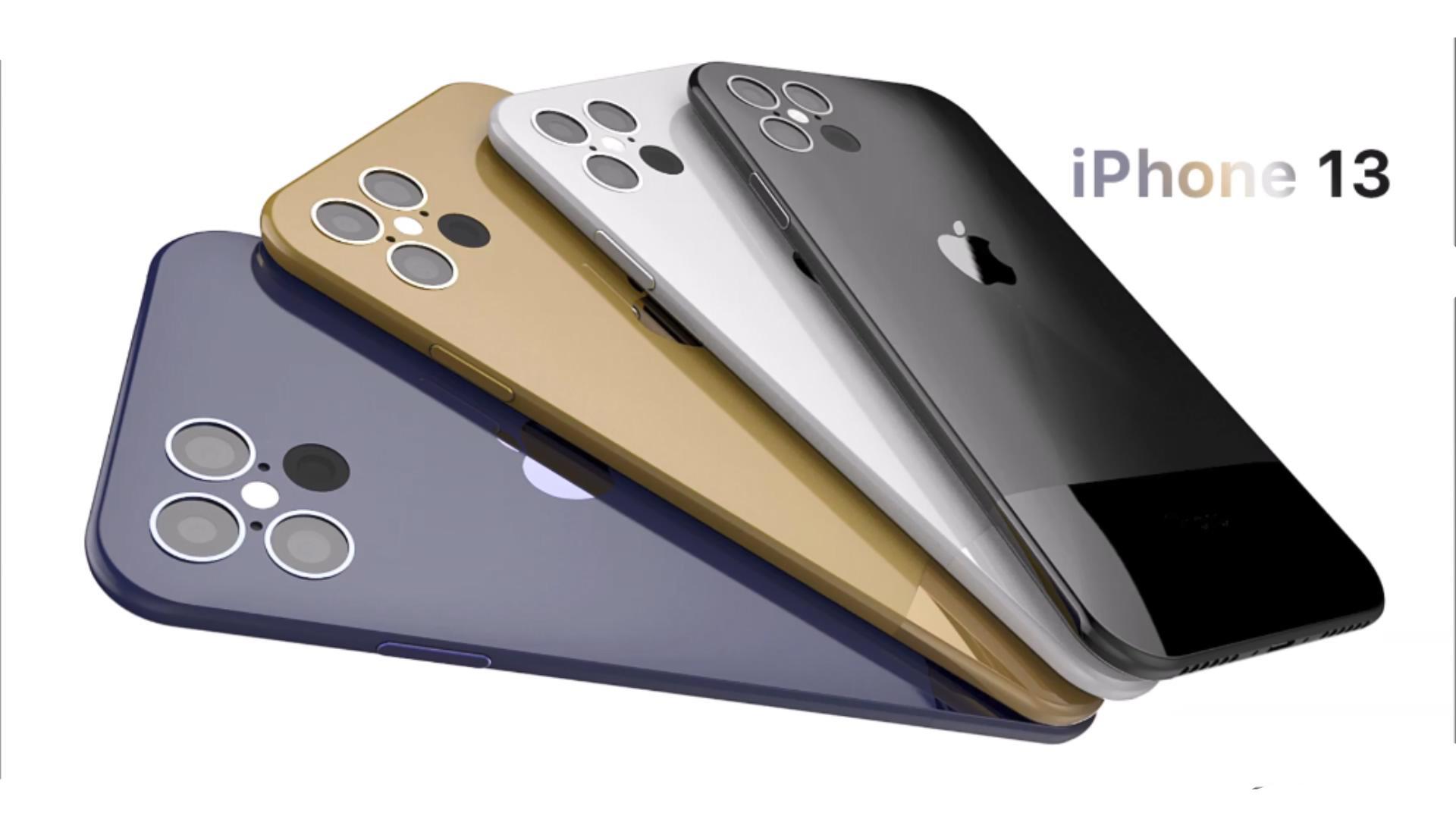 iPhone13发售在即,中国市场却传来禁售消息,面临100亿侵权赔偿