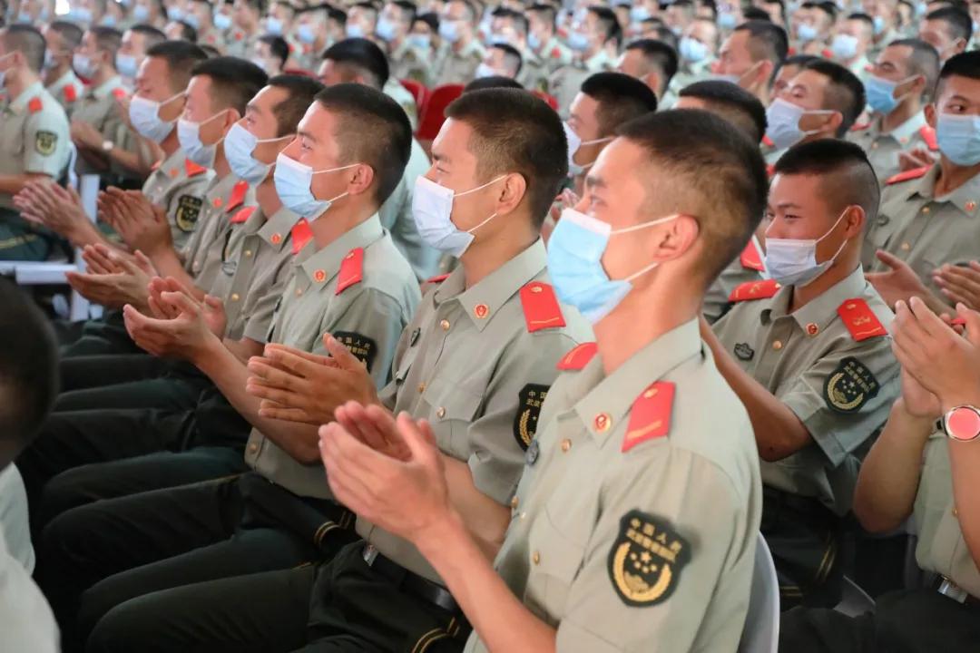 武警<a href=http://www.cngansu.cn/ target=_blank class=infotextkey>甘肃</a>总队机动支队:党史学习PK 谁是最强大脑