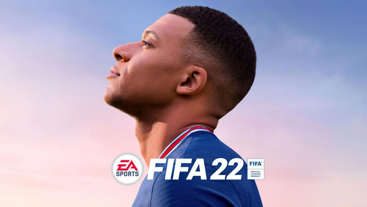 EA《FIFA 22》248元起售,为Switch推《FIFA 22传奇版》