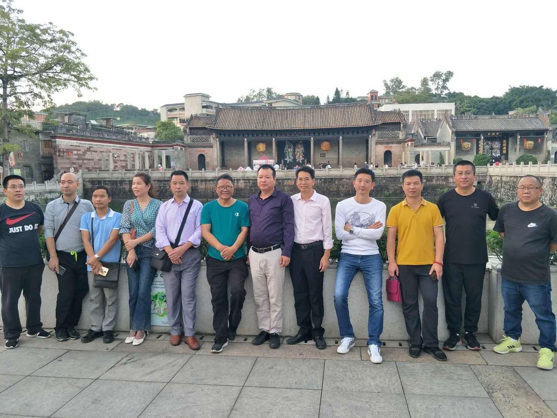 赣州有约! 曾祥裕 将在6月 26日在赣州古城举办杨公古法风水、命理基础知识学习班