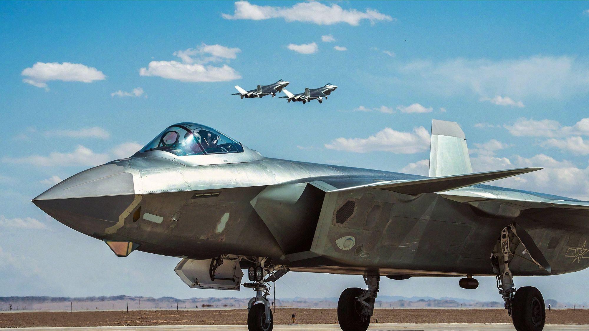 歼-20到底算不算五代机?美国专家给出答案,否认了此前说法