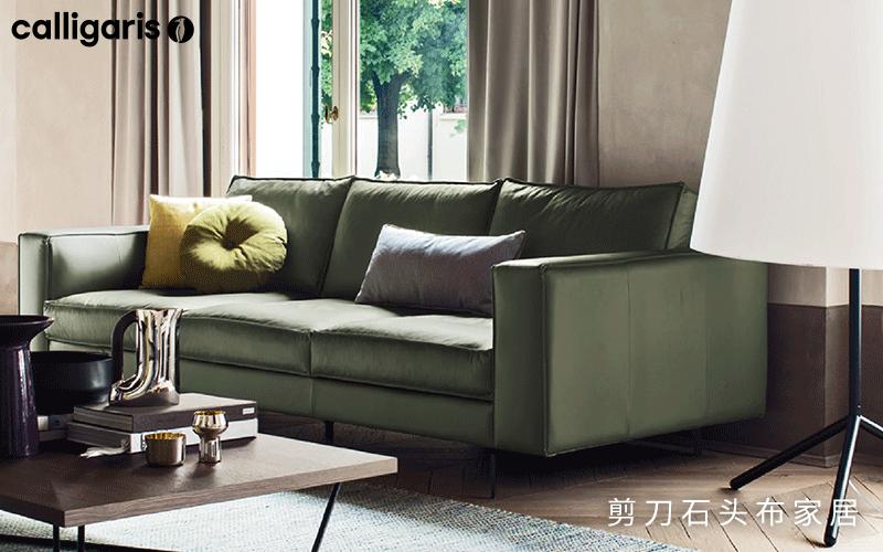 墨綠色家具,源自大自然的優雅與愜意