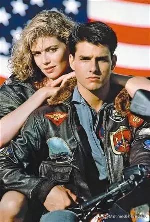 好莱坞经典电影《壮志凌云》于1986年5月16日在美国上映