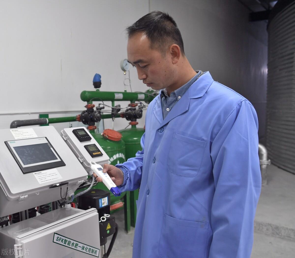 现代农业玻璃温室种植有哪些主要的技术指标?