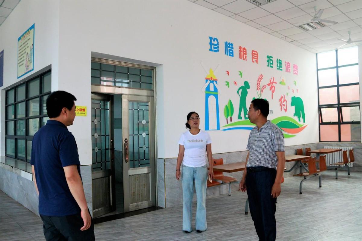 """周至县救助管理站举办救助管理机构""""开放日""""活动"""