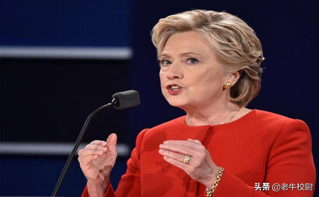 """好戏越来越精彩!美总统再次""""杀鸡儆猴"""",拜登这回遇到难题了"""
