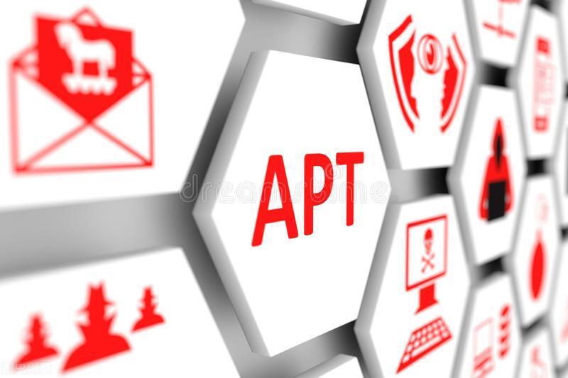apt是什么意思?APT攻击到底是什么