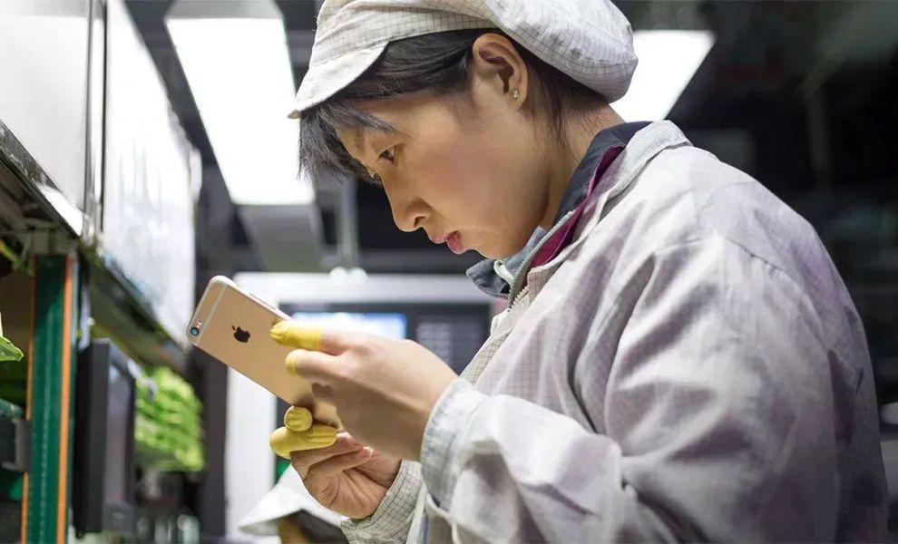 代工苹果手机利润太低,富士康的新目标是代工苹果汽车