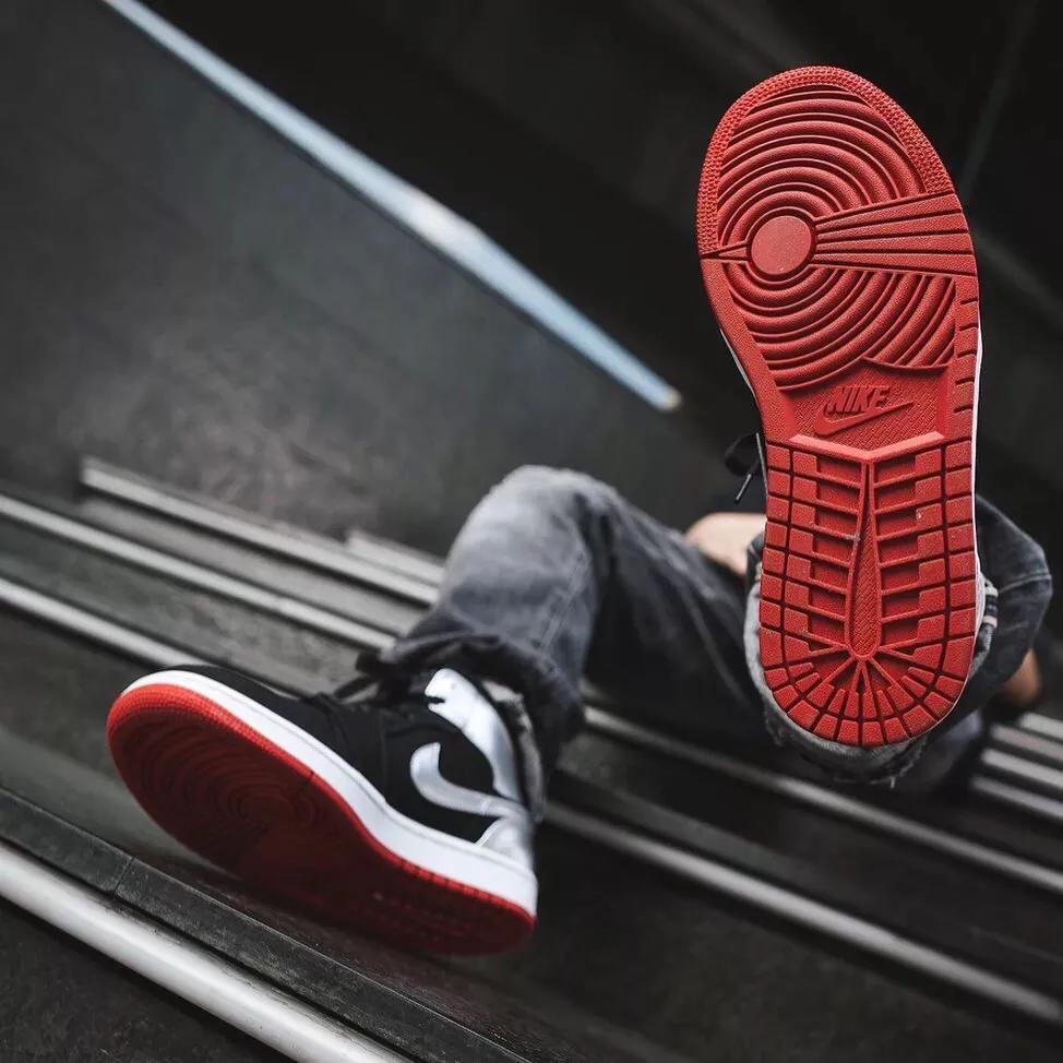 14款性价比最高的的Air Jordan 1,做个有温度的潮人!