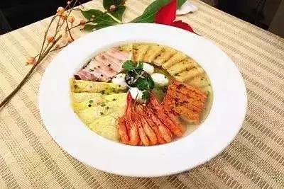 大厨教你做12道家常菜,接地气,超热卖! 厨房烹饪 第1张