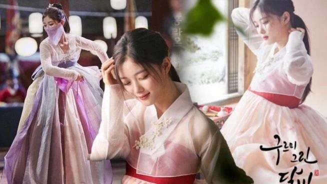 持续了10年之久的韩国女演员之争;宋仲基&宋慧乔余情未了?