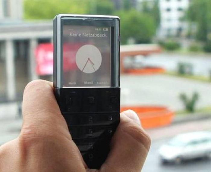 """索爱""""透明显示屏""""手机上亮相淘宝闲鱼,全世界限定888台,十一过去了还值3500"""