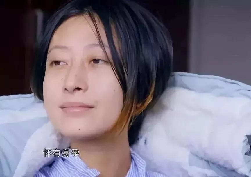 张丽君舍命生下孩子后不到一年老公再婚,其实什么都没有自己重要