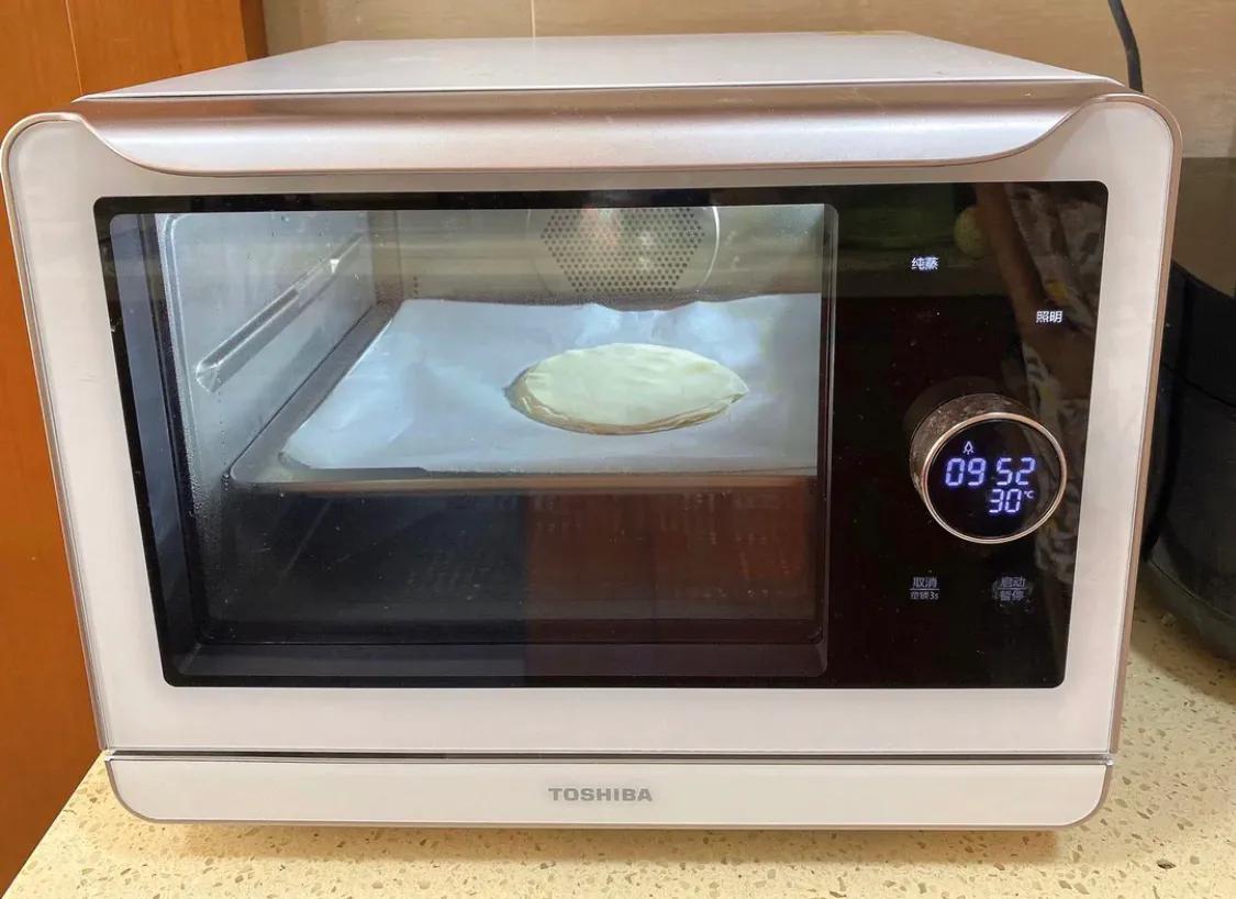 饺子皮版鸡丝卷饼送给健康饮食的你 美食做法 第5张