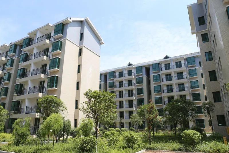 中科易安公租房管理系统成为保障房线上全流程办公新利器