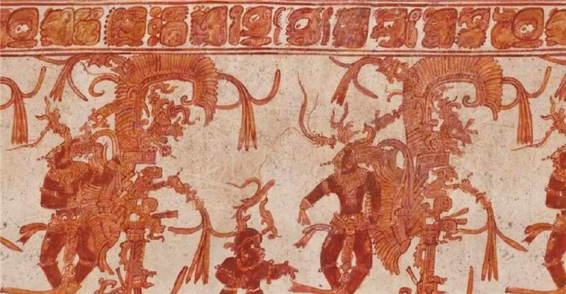神秘消失的玛雅人,文明程度到底有多超前?可能会颠覆你的认知
