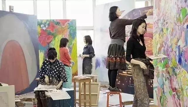 美术生去日本留学,先了解日本都有哪些美术类大学。