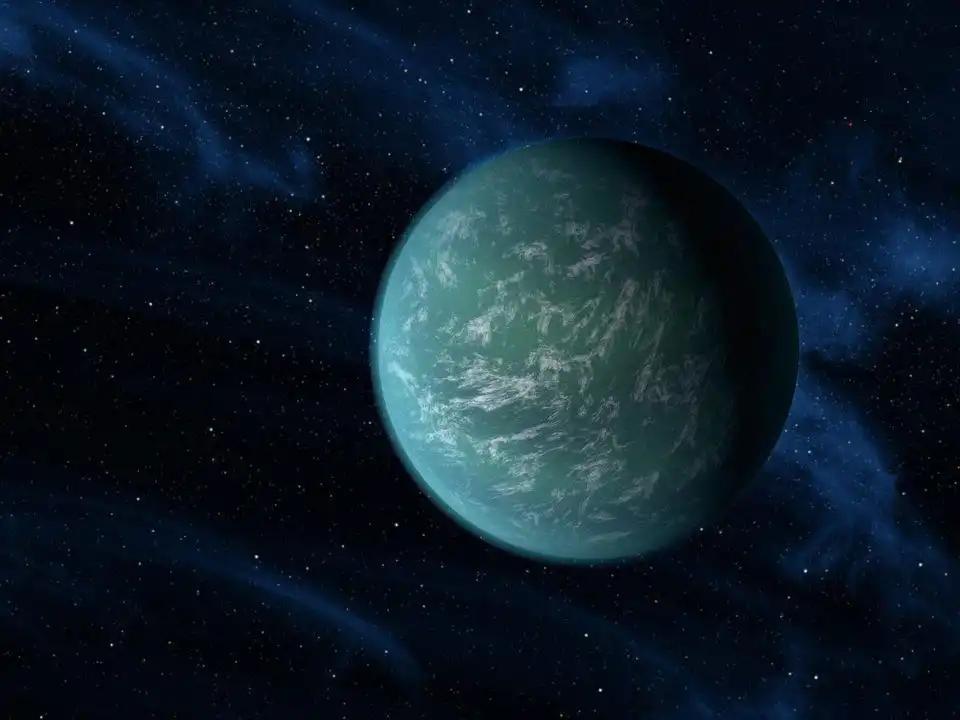 宇宙漫漫长寂寞,只怪行星水太多