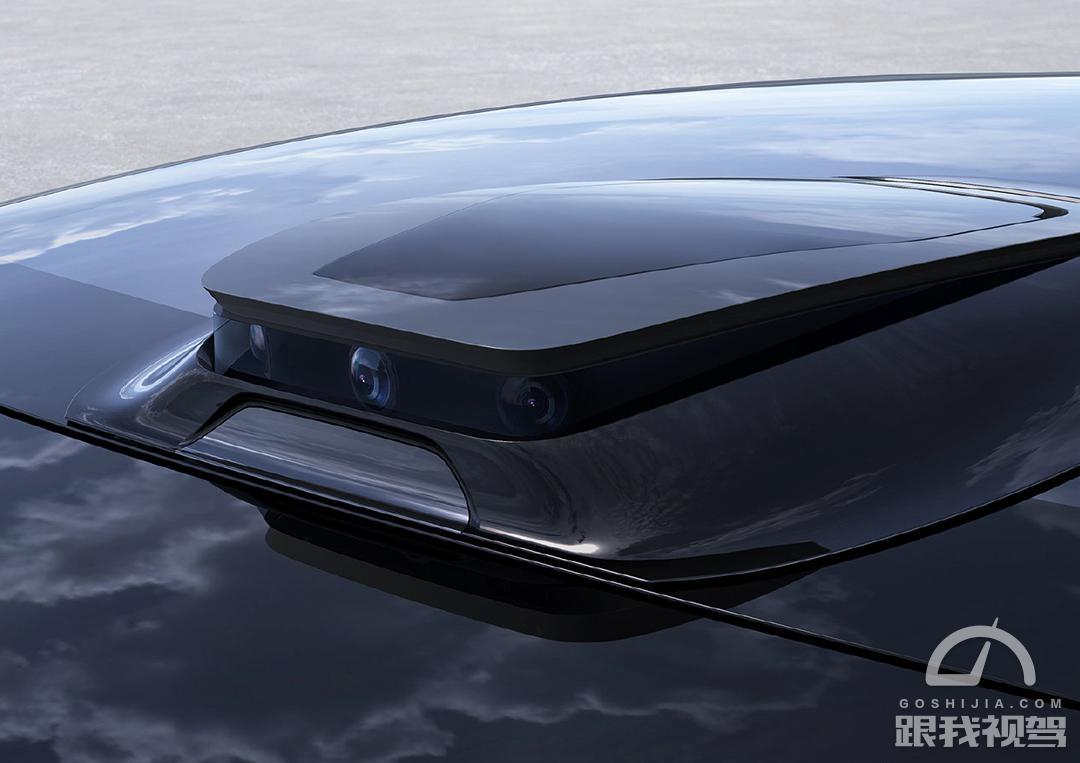 續航超1000km 智己汽車品牌和概念車同時發布