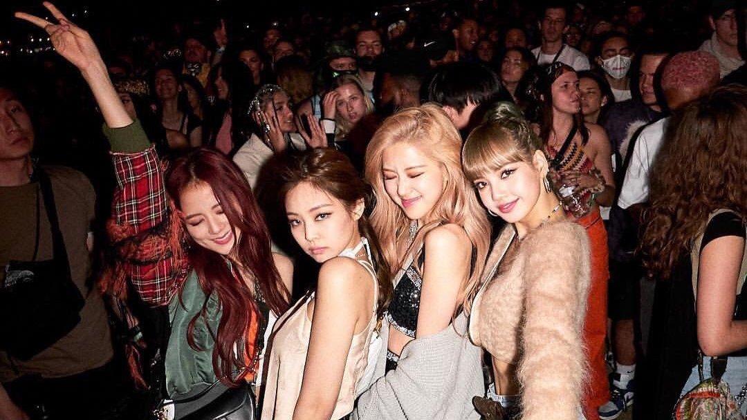 盘点:YG旗下7个偶像组合的造型风格 个个独领时尚潮流好几年