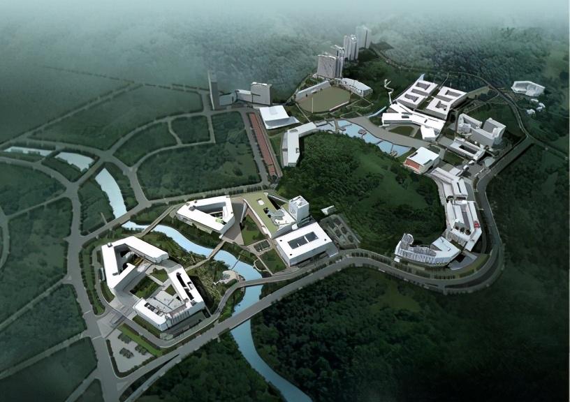 施耐德电气以智能配电解决方案助力深圳大学西丽校区(二期)建设